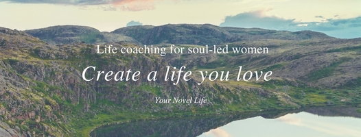 Your Novel Life...live your authentic story