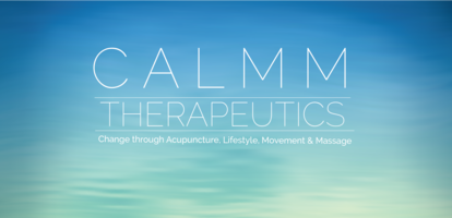 Calmm Therapeutics