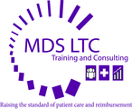 MDS LTC Training and Consulting