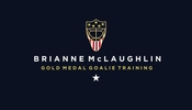 Brianne McLaughlin Goalie Training