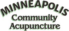 Minneapolis Community Acupuncture