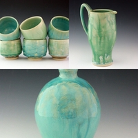 Garret Pendergrass Pottery