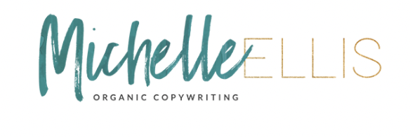 Organic Copywriting  with Michelle Ellis