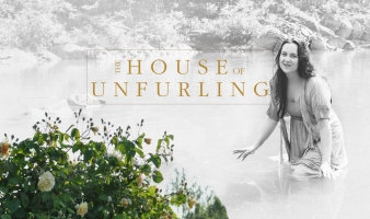 Kathleen Saelens - The House Of Unfurling