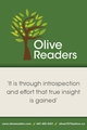 The Olivereaders