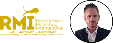 Recruitment Marketing International ™  - The Recruitment / Search Business Owner's Ignition Call.