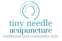 Tiny Needle: Community Acupuncture & Blooming Lotus Traditional Acupuncture
