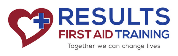 Results First Aid Training