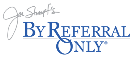 By Referral Only