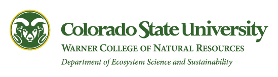 Colorado State University Department of Ecosystem Science & Sustainability