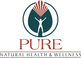 PURE Natural Health with Sharlene Styles