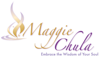 Maggie Chula, Facilitating Spiritually Infused Healing