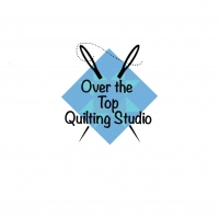 Over The Top Quilting Studio