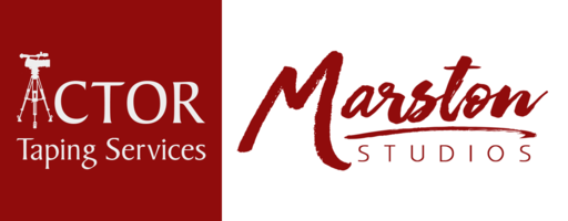Marston Studios | Actor Taping Services
