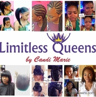 Limitless Queens Glam