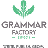 Grammar Factory Publishing