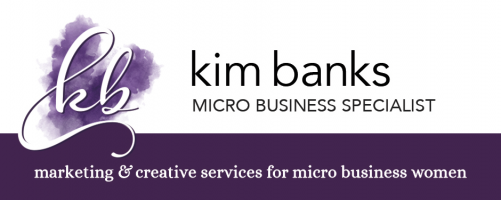 mentoring, marketing & creative for micro business women