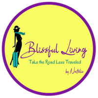Blissful Living by Natalie