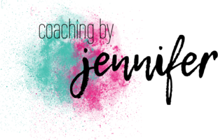 Coaching by Jennifer