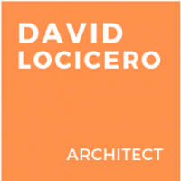 David Locicero  | architect