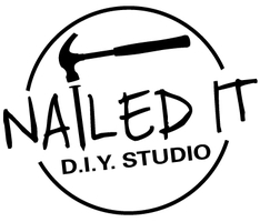 Nailed It D.I.Y. Studio