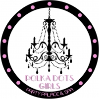 Polka Dots Girls Party Palace & Spa