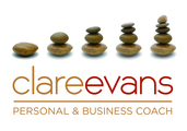 Clare Evans - Time Management & Productivity Coaching