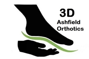 Ashfield Orthotics: A Foot Health Clinic, Inc.