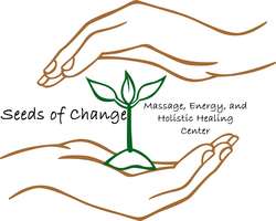 Seeds of Change Massage, Energy, and Holistic Healing Center