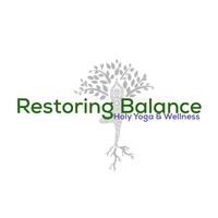 Restoring Balance - Holy Yoga and Wellness