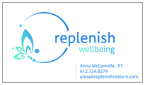 Replenish WellBeing