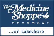 The Medicine Shoppe Pharmacy on Lakeshore