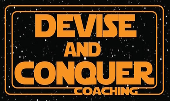 Devise and Conquer Productivity Coaching