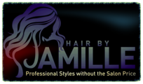 Hair By Jamille