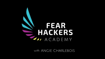 Angie Charlebois - Certified Professional Coach and Havening Techniques Practitioner