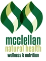 McClellan Natural Health, Wellness & Nutrition