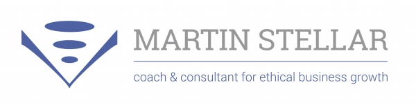 Martin Stellar | Coaching and consulting for ethical business growth