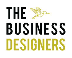 The Business Designer