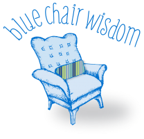 Blue Chair Wisdom