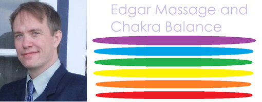 Edgar Massage & Chakra Balance - East Nokomis in South Minneapolis