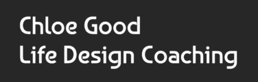 Chloe Good Life Design Coaching