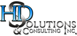 HD Solutions and Consulting Inc