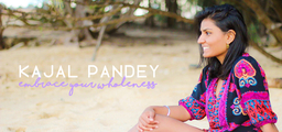 Kajal Pandey ~ Stay Open LLC