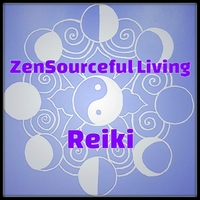 ZenSourceful Living Reiki by Rebecca Jesus