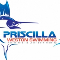 Priscilla Weston Swimming