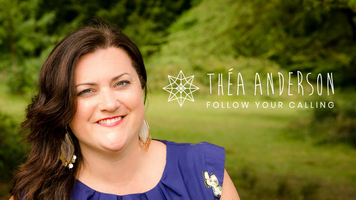 Thea Anderson Bold Soul Coaching