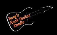 Tony's Rock Guitar Studio