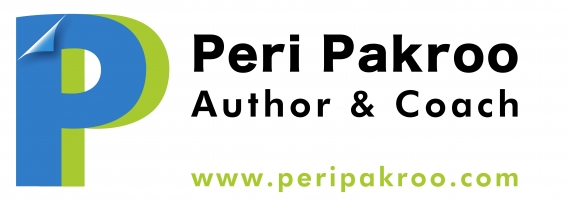 Peri Pakroo Author & Coach