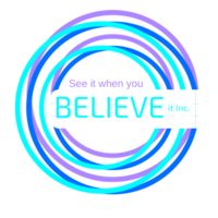 See it when you BELIEVE it Inc.