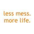 Less Mess. More Life.